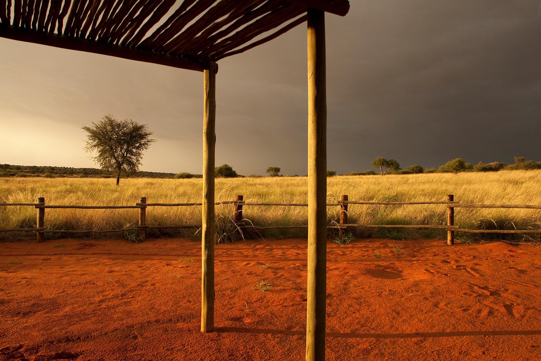 Namibia 2012 (Bagatelle)
