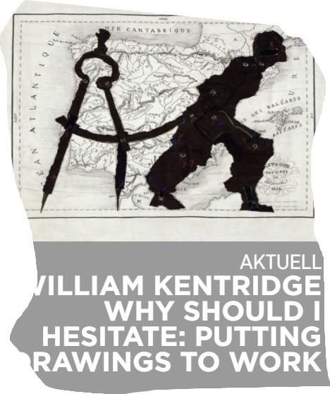 Kentridge in HH