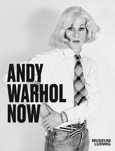 Warhol, jetzt aber!