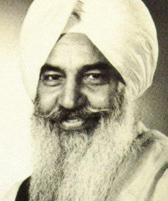 Charan Singh, Maestro spirituale di Robert