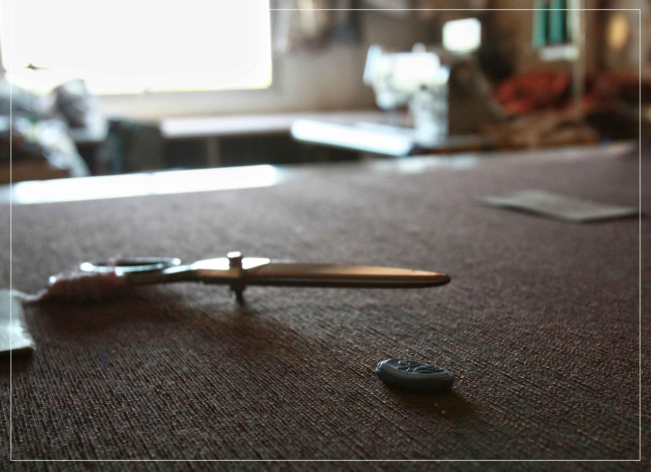 Material para corte de tela - EntreSofas - Sofás a medida en Valladolid