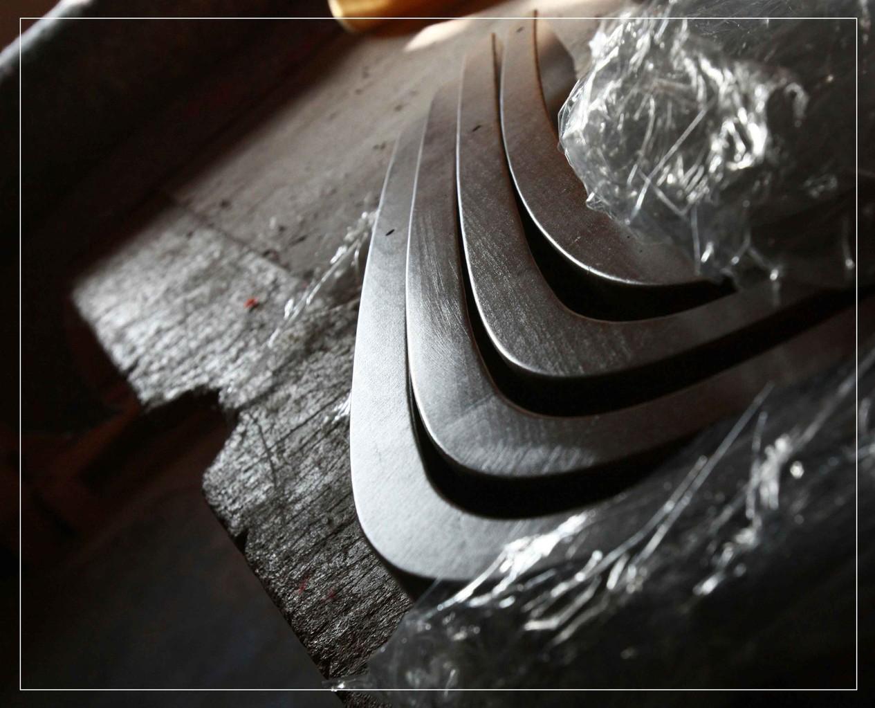 Brazos de madera - EntreSofas - Sofas Valladolid