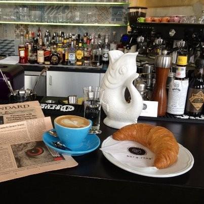 Cafe Burgring 1, Wien