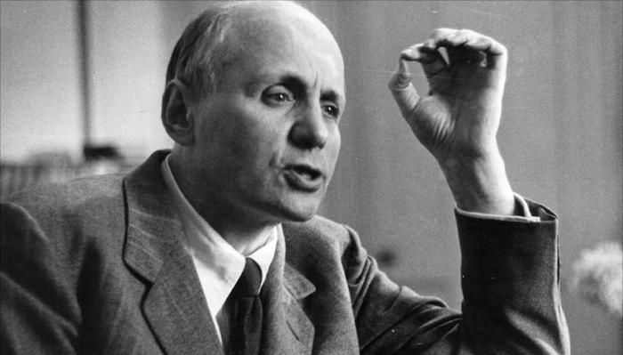 Kurt Hahn - Getty Images