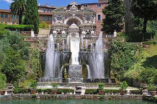 Paola Barbanera - Visite guidate nei dintorni di Roma Tivoli Villa D'Este Villa Adriana Ostia antica