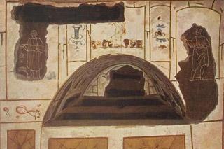 Paola Barbanera - Rome Underground Tour - Catacombs