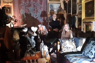Paola Barbanera - Visite guidate speciali a Roma - Wunderkammer Artificialia