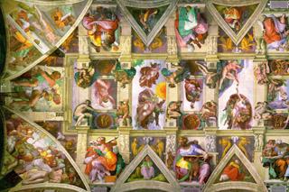 Paola Barbanera - The Vatican Tour - Early Entrance
