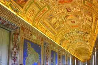 Paola Barbanera - Rome Vatican Tour - Vatican Museum Skip The Line and Early Entrance
