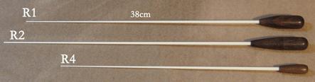 baguettes 912165 à 912168