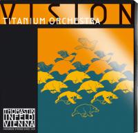 Cordes Thomastik Vision Titanium Orchestra Violon