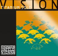 Cordes Thomastik Vision Titanium Solo Violon