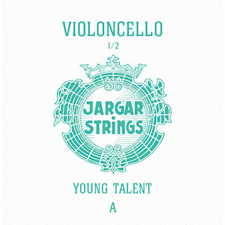 cordes jargar violoncelle 3/4