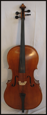Violoncelle 402004