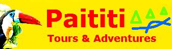 Paititi-Tours & Adventures Peru-Reisen Südamerika-Reisen