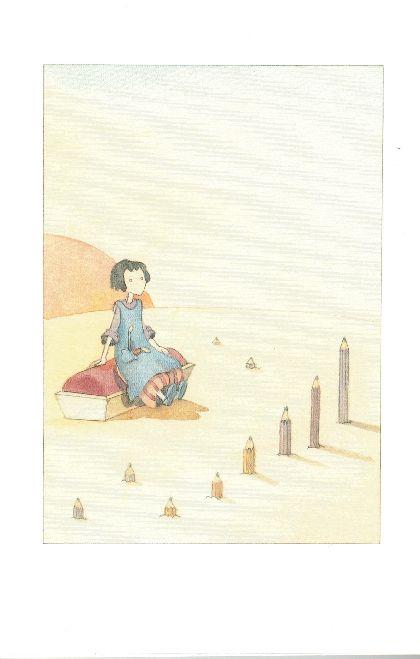 """© Martine Delerm, extrait de """"Fragiles"""" (Seuil, 2001)"""