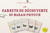 Carnet de chasse aux trésors Marais poitevin