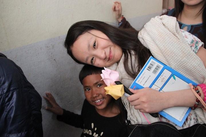 2011年ネパールスタディーツアー3