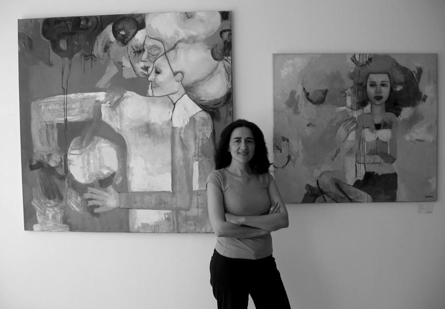 Galerie Meisterschueler Berlin 2012
