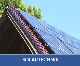 Teaser: Solaranlage