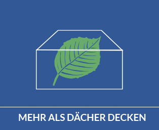 Teaser: Dachdecker - mehr als Dächer decken