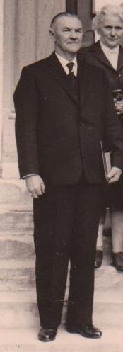 Otto Bachmann 1899 - 1984