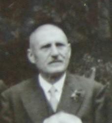 Georg Munkel - Archiv Hartmut Luck
