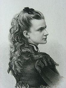 Prinzessin Maria Elisabeth