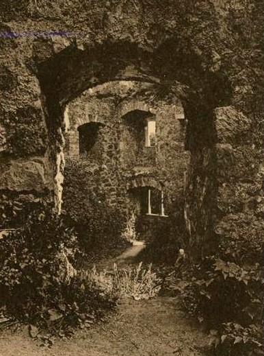 Aufnahme vor 1926