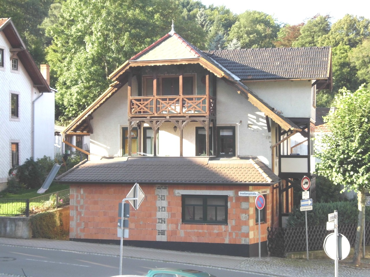 Hotel Pension Haus Erna
