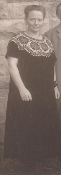 Frl. Elsbeth Ubbelohde - Archiv W.Malek