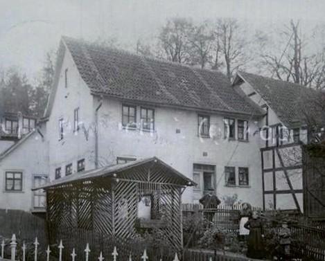 Haus Ötzel, Jägerkopf 32