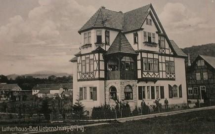 Aufnahme ca. 1920
