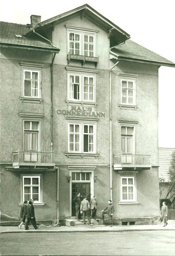Foto 1970er - Archiv W.Malek