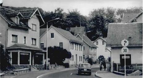 1970er - Archiv W.Malek