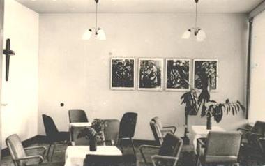 Innenraum 1979