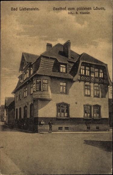 Fotografie u. Verlag: R. Stölzner, Eisenach
