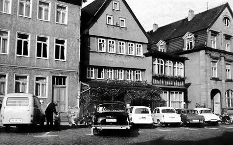 Archiv Peter-Michael Stein