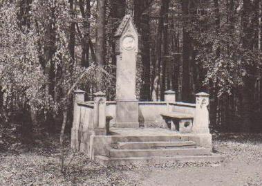 Denkmal 1936