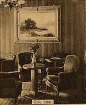 Clubzimmer - Archiv Volker Henning