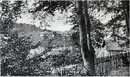 rechts Haus Büttner