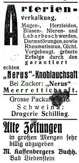 Archiv M. Döhrer