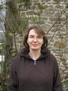 Nathalie Montebrun