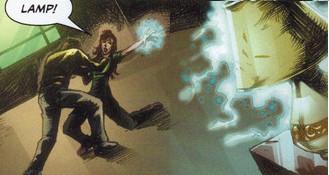 Powers - charmedcomicfan's JimdoPage!