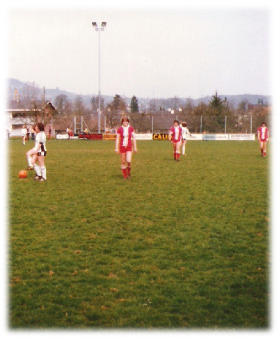 Ostermontag 16.04.79: FC Sursee - FC Willisau 0-10