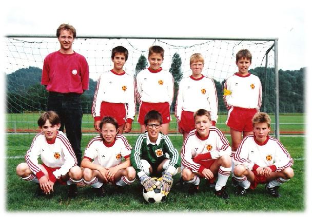Junioren Eb 1992