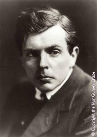 Ivor Gurney (1890-1937)
