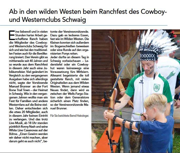 Quelle: Oberdinger Kurier v. 11.10.2019