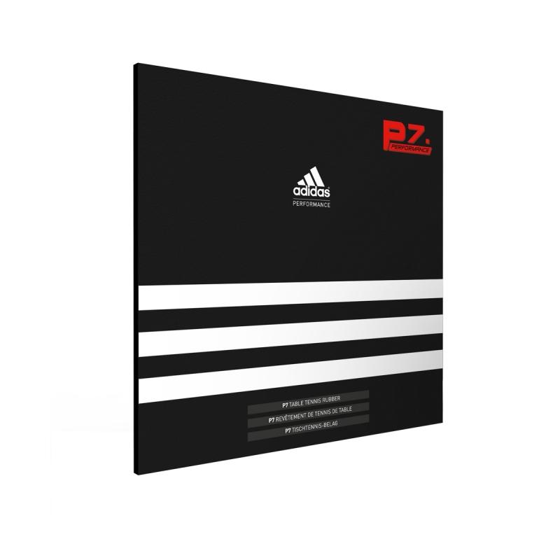 Adidas_Designentwicklung Tischtennis