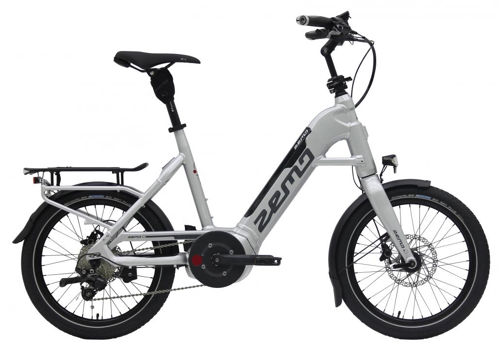 Zemo_Designentwicklung eScooter